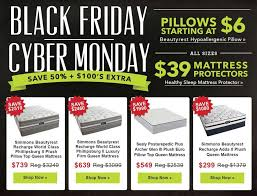 amazon black friday mattress us mattress black friday 2017 ads deals and sales
