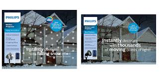 christmas laser lights black friday philips christmas motion laser projectors falling snowflakes for