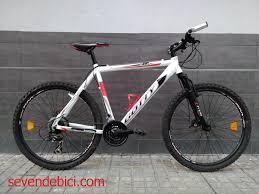 audi bicycle vendo bicicleta de montaña marca gotty para adulto a partir de 1