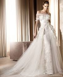 dresses for wedding guests 2011 elie by elie saab wedding dresses 2011 wedding inspirasi