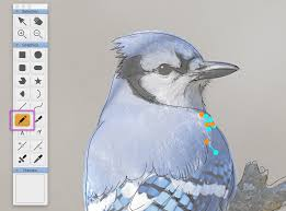 how to sketch over a photo in artboard mapdiva