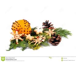 decorations orange cloves how to make dried