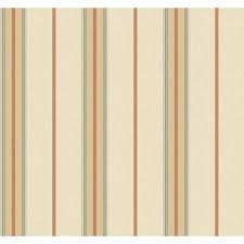york wallcoverings inc menswear ralph stripe removable wallpaper