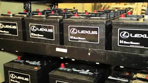 lexus service kennesaw nalley lexus galleria how to properly check your electrical system