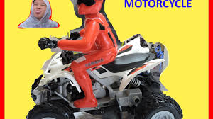 remote control motocross bike uncrashable yamaha bike motorcycle toys for kids fun bike with