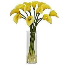 artificial flowers home decor accessories ebay