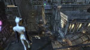 batman arkham city halloween costumes batman arkham city walkthrough hd chapter 28 catwoman vs two