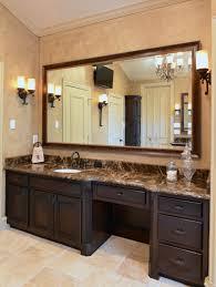 bathrooms design double sink bathroom vanity storage vanities