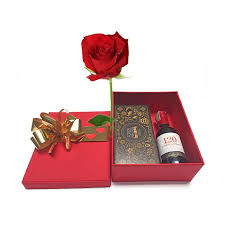 Wine As A Gift Black Cake Plus Wine As A Gift Delivery Bogota Buy Online
