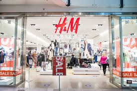 how and why h m is trying on clothing recycling earth911