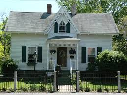 what style is your house gothic revival