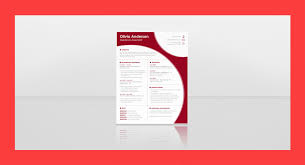 Cover Page Templates by Resume Template Brochure Templates Free Download For Word