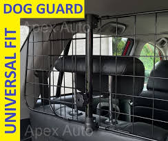 nissan qashqai dog guard land rover freelander 2 dog guard boot pet safety mesh grill easy