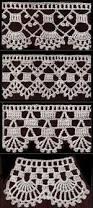 Crochet Lace Curtain Pattern Free Crochet Lace Curtain Patterns Curtain Patterns Crochet