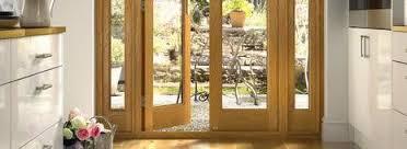 Folding Doors Patio Exterior Folding U0026 Sliding Patio Doors Wickes