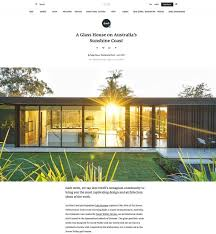 Pavilion Style Home Designs Queensland Sarah Waller Designs In The Media
