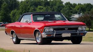 first chevy ever made 5 best chevy chevelles of all time