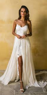country hi low wedding dress country wedding dresses