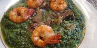 bonne cuisine camerounaise ndolè recette d un vrai délice du cameroun