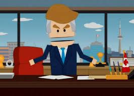 South Park Meme Episode - south park s donald trump episode season 19 episode 2 brutally