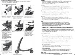 dajdojo1 ojo commuter scooter user manual users manual eurban llc