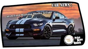 news 2018 ford mustang shelby gt350 in action youtube