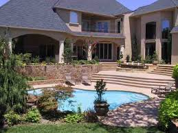 Swimming Pool Companies by Swimming Pool Contractors Oklahoma City Companies Blue Haven