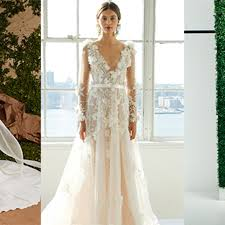 designer wedding dresses the best new designer wedding dresses for 2017 brides