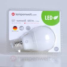 Wohnzimmerlampen Led G Stig Led Lampen Günstig Online Kaufen Lampenwelt De