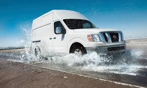nissan cargo van 2016 best vans for small businesses autonxt