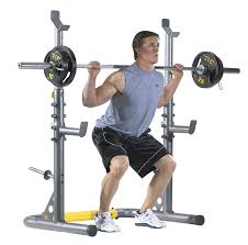amazon com gold u0027s gym xrs 20 olympic bench weight benches