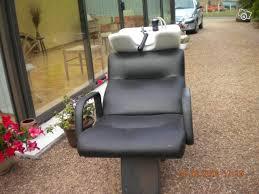 siège bac de coiffeur avec mitigeur occasion