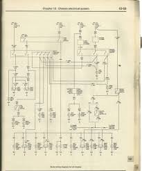 fox turn signal wiring diagram ford mustang forum