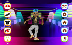 hip hop fashion stars dress up android apps on google play