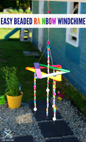Wind Chimes Diy by Best 10 Wind Chimes Kids Ideas On Pinterest Melted Beads Wind
