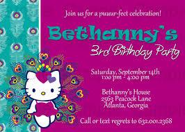 hello kitty baby shower invitations free ideas u2014 all invitations ideas