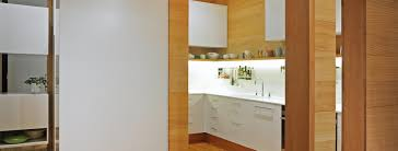 neo design auckland kitchen renovation timber stainless steel