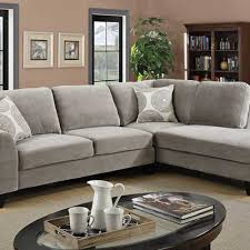 Living Room Furniture Vancouver Malibu Gray Sectional The Furniture Shack Discount Furniture