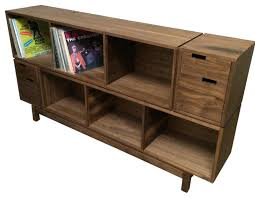 Record Player Cabinet Plans Record Vinyl Storage Furniture Vinyl Record Storage Cabinet Uk 6