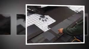 Smart Vent Roof Ventilation Smartvent Tapered End Caps Youtube