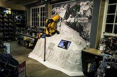 rab outdoor expedition specialist display whiteroom rab tasked