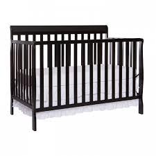 Shermag Convertible Crib Alissa 4 In 1 Convertible Crib On Me