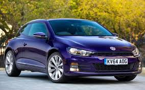 volkswagen car models volkswagen scirocco review the best of both worlds