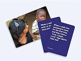 Meme Game - what do you meme card game for family gatherings ca toys