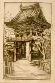 eastern impressions western printmakers and the orient japanese