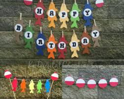 Fishing Themed Baby Shower - fishing cake topper fishing birthday fishing baby shower