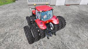 ih magnum cvt 380 for farming simulator 2015
