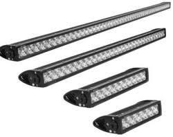 led backup light bar light bars for trucks truck light bars led light bars