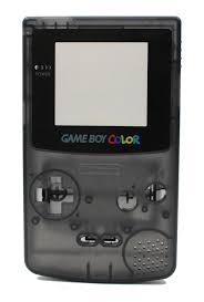 Game Boy Color Shell Hand Held Legend Hand Held Legend Llc Gameboy Color