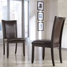 dining room side chairs signature design by ashley trishelle dining side chairs set of 2